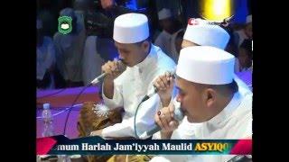 Asyiqol Musthofa Pekalongan - Shollallah Ala Muhammad