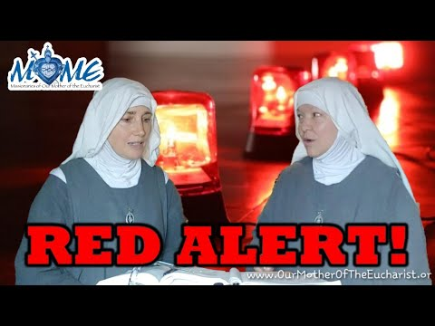 RED ALERT!! IT'S NO LONGER AN OPTION (pt. 2) | Sisters of MOME