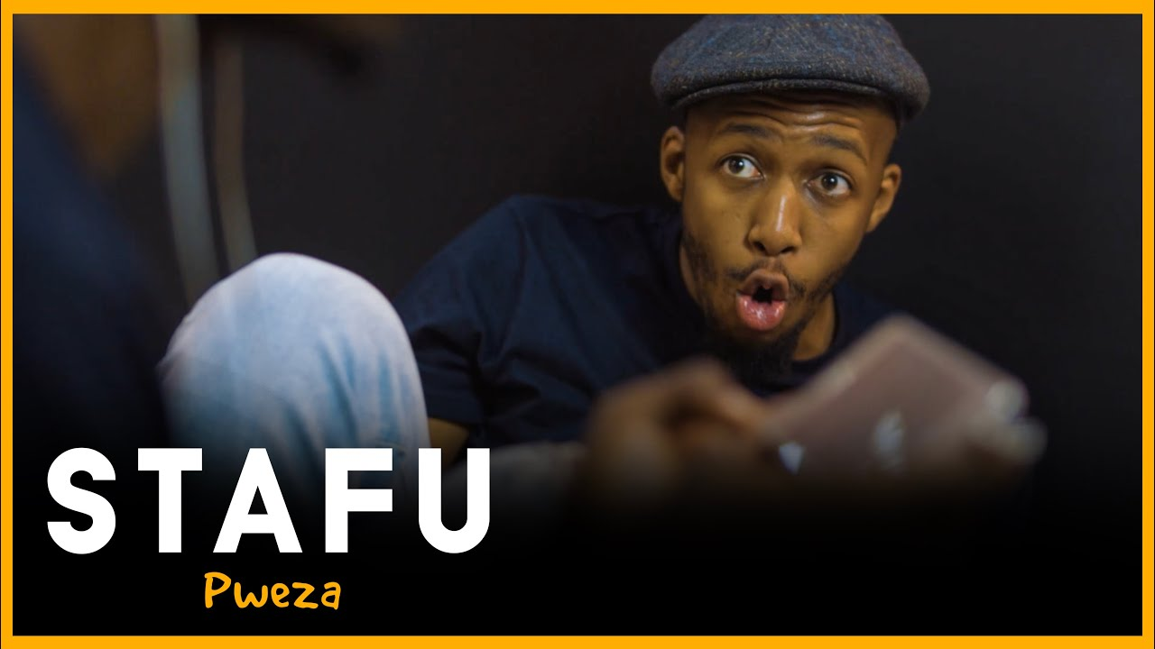 Pweza | STAFU | Episode 3