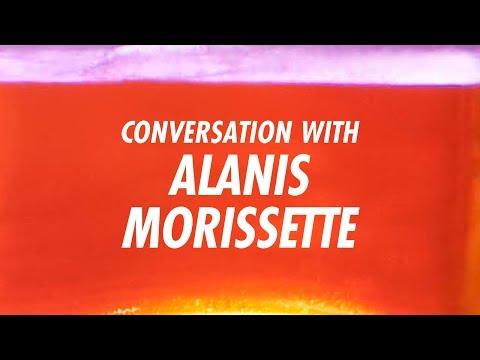 Episode 9: Conversation with Alanis Morissette & Richard Schwartz