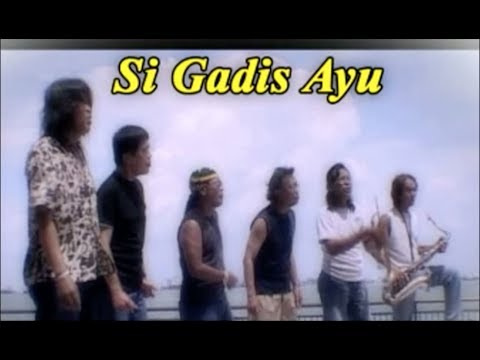 Black Dog Bone   Si Gadis Ayu Official Music Video