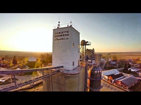Jason Aldean - Fast (Unofficial Music Video) Sublette, Compton, IL