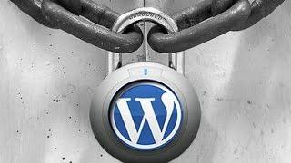 Prevent wordpress username enumeration