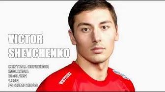 Victor Shevchenko   PS Kemi Kings 2018
