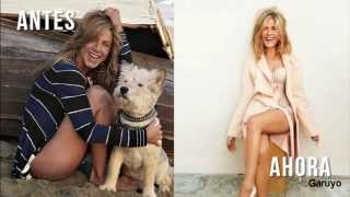 Jennifer Aniston antes y después | Jennifer Aniston fotos