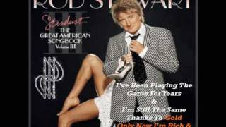 Rod Stewart Still The Same Thanks To Gold