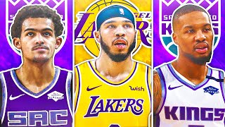 BIGGEST NBA DRAFT MISTAKES OF THE PAST DECADE