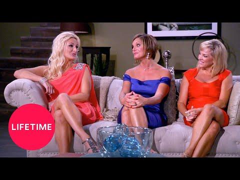 Dance Moms: Abby and Kelly's Long History (Season 2 Flashback) | Lifetime
