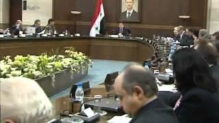 SYRIA NEWS أخبار سورية الثلاثاء 2013/01/08 آليات متابعة الحوار