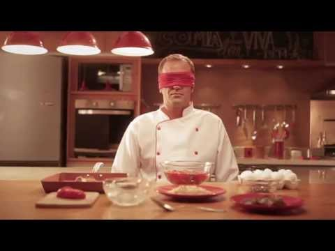 Chamada Top Chef Masters - Pilecco Nobre