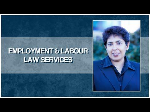 Employment & Labour Law Services Vancouver Integritas Workplace Law Heather Hettiarachchi