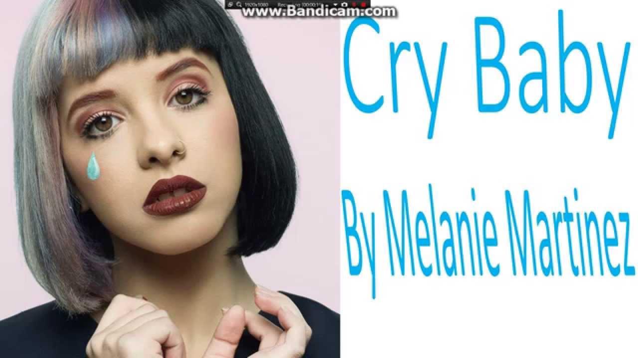 Melanie Martinez- Cry Baby Lyric Video (Live) - YouTube