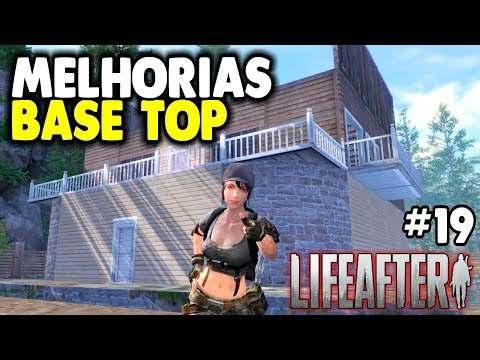 MELHORIAS BASE TOP Reforma - Life After Android e iOS #19