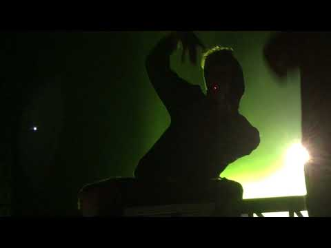 "Yung Beef [4K] 10.02.18 ""ME PERDÍ EN MADRID"" (Toma 1 con Fallo) Live Barcelona!! (@LenadorFilms TV)"