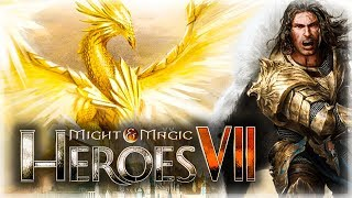 ⚔️ Heroes VII - Pierwsze Wrażenia? - Na żywo