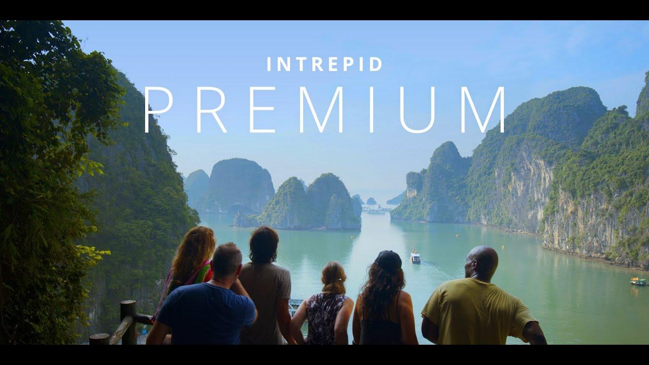 Intrepid Premium