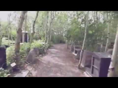 Evergreen Memorial Gardens & Funeral Home - Nature Walk - Youtube