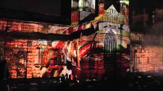 The World Machine - Durham Lumiere 2015