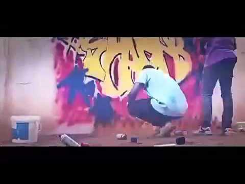graffiti in sudan