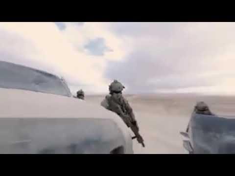 Подвиг солдата России