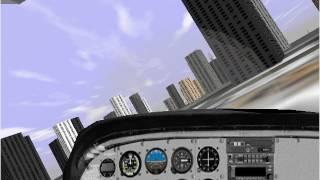 Flight Simulator 98 Fails