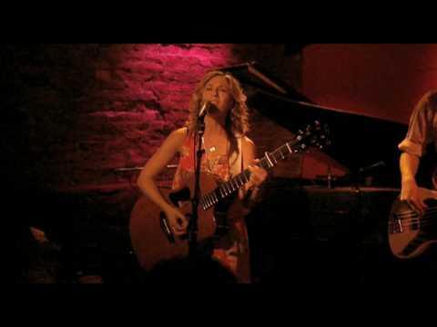 """Live at Rockwood #2: Toby Lightman """"So Natural"""""""