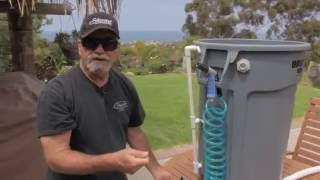 Bill Stewart Projects - Build A Custom Bait Tank