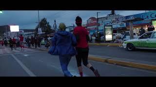 """Carrera Físico Azteca 2017"""