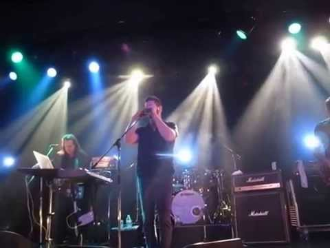 Spock's Beard - The Light (live) @ Liquidroom Tokyo Japan 10 May 2014