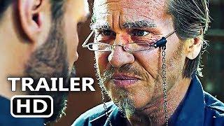 Video THE SUPER Official Trailer (2018) Val Kilmer, Thriller Movie HD download MP3, 3GP, MP4, WEBM, AVI, FLV Oktober 2018