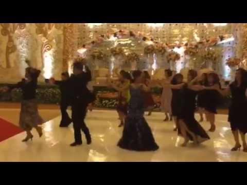 Dance Exposed