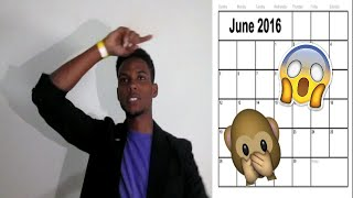 JUNE MOVIE CALENDAR 2016/ Bajan Movie Critic - MaTeO Elliott