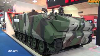 DSA 2016 defense Services Asia Exhibition Army Recognition Official Online Show Daily News Web TV