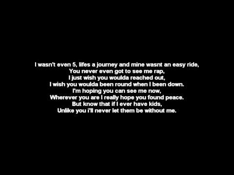 Professor Green - Read All About It Ft. Emeli Sandé (LYRICS)
