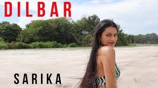 Dilbar - Neha Kakkar, Dhvani Bhanushali, Ikka -  Satyameva Jayate - Cover By Sar