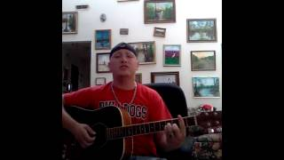 Randy Houser - Wild Wild West (cover)