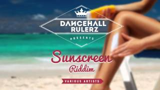 Mitch - Ready Fi Di Summer (Sunscreen Riddim by DancehallRulerz 2014)