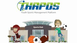 Thapos - Unique Platform for Sports Clubs, Academies, Teams, Coaches, and Players