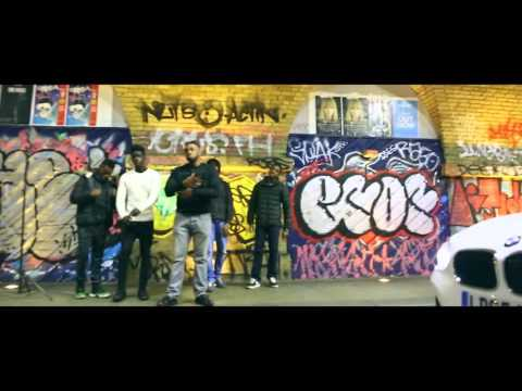 Jay Silva Ft. Big Tobz - See Me Now | @JaySilvaPt @BigTobzSf | Link Up TV