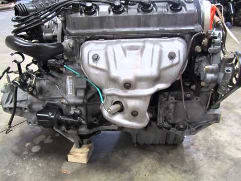 JSPEC AUTO Honda ZC Engine Compression Test