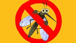 Что будет если исчезнут комары?