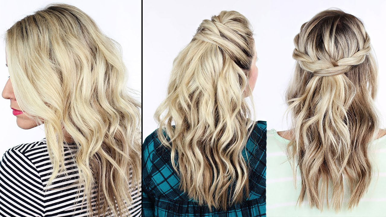Image result for Create a soft wave look
