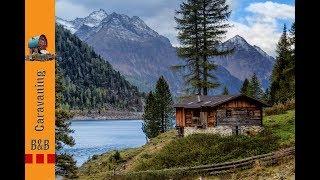 Herbstcamping in den Bergen - Dolomiten Teil 2 - B&B Caravaning - 14 -