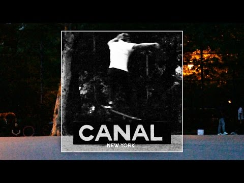 CANAL NEW YORK - Transplants