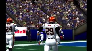 ESPN 2k5 Best highlight reel!!!!