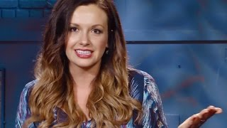 CMT Next Women LIVE: Carly Pearce Grew Up Singing Bluegrass