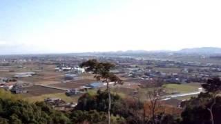 岩脇公園 2009年12月