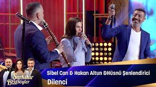 Sibel Can & Hakan Altun & Hüsnü Şenlendirici - Dilenci Resimi