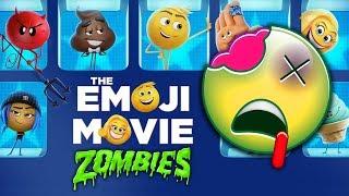 EMOJI MOVIE ZOMBIES (Black Ops 3 Zombies) thumbnail