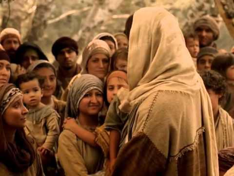 La Sacra Bibbia - Lc19,1-10 (C.E.I., Nuova Riveduta, Nuova ...